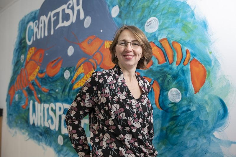 SEAS alumna awarded Polanowski Prize